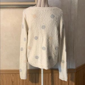 LC Lauren Conrad Sweaters - Lauren Conrad cropped sweater